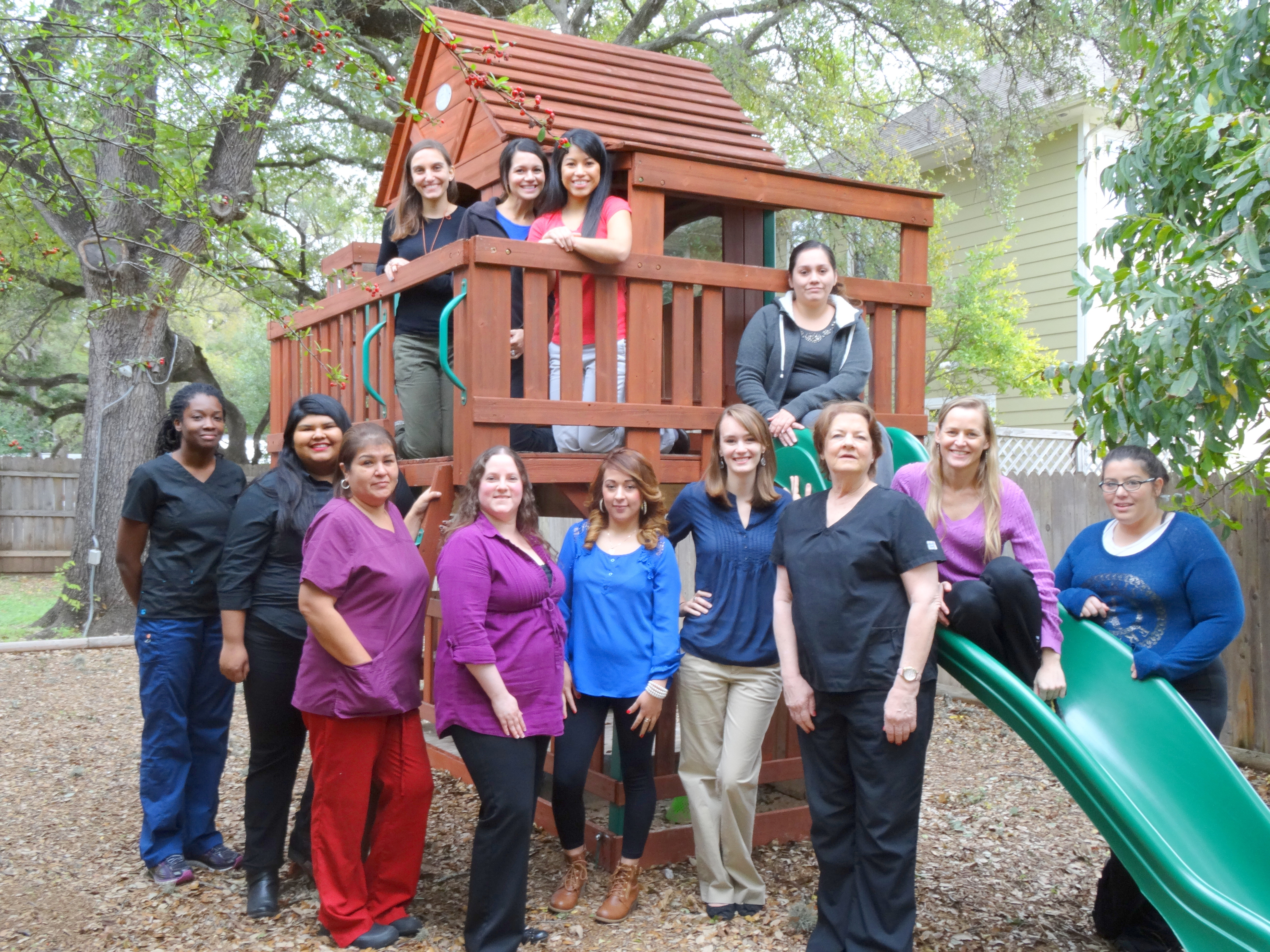 Pediatric physical therapists austin tx