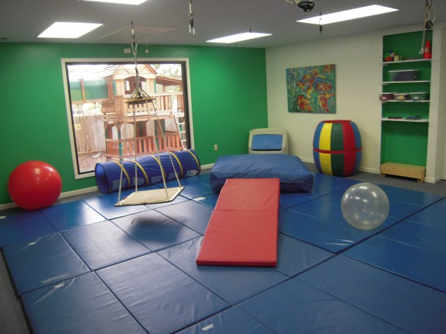 Gyms With Private Rooms